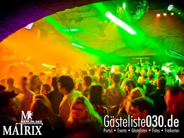 https://www.gaesteliste030.de/Partyfoto #38 Matrix Berlin vom 25.01.2013