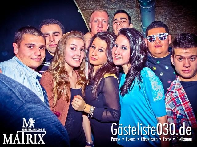 https://www.gaesteliste030.de/Partyfoto #92 Matrix Berlin vom 25.01.2013