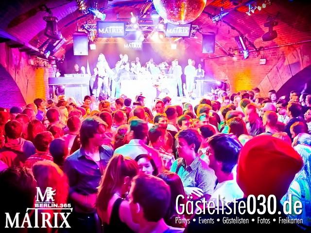 https://www.gaesteliste030.de/Partyfoto #71 Matrix Berlin vom 25.01.2013