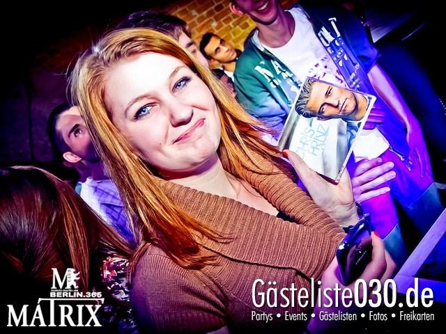 https://www.gaesteliste030.de/Partyfoto #67 Matrix Berlin vom 25.01.2013