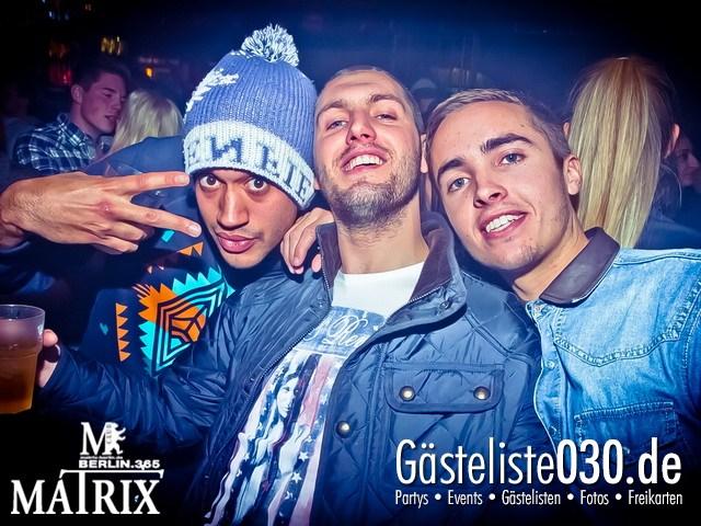 https://www.gaesteliste030.de/Partyfoto #162 Matrix Berlin vom 25.01.2013