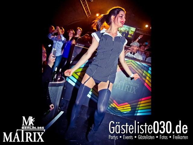 https://www.gaesteliste030.de/Partyfoto #54 Matrix Berlin vom 25.01.2013