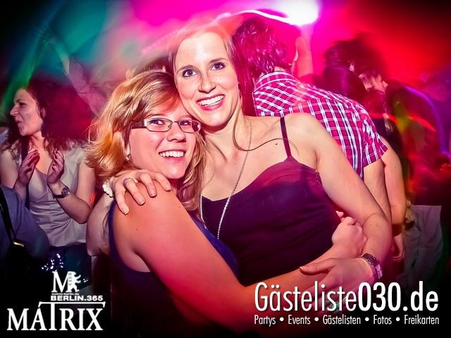 https://www.gaesteliste030.de/Partyfoto #145 Matrix Berlin vom 25.01.2013