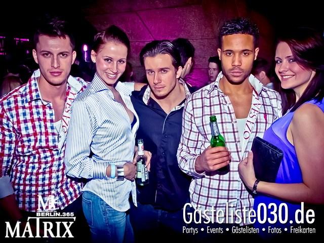 https://www.gaesteliste030.de/Partyfoto #5 Matrix Berlin vom 25.01.2013
