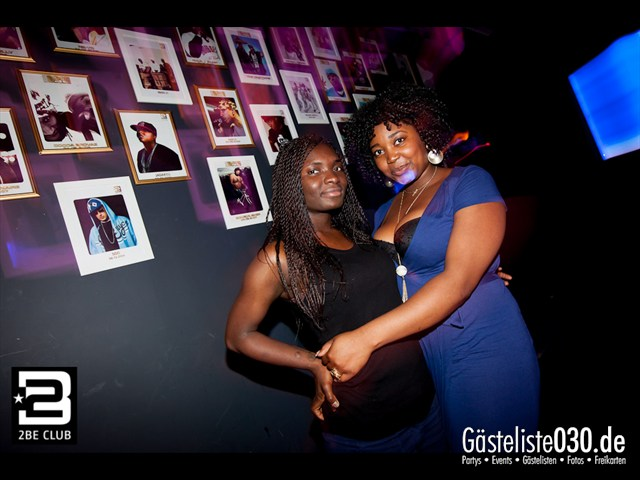 https://www.gaesteliste030.de/Partyfoto #75 2BE Club Berlin vom 23.06.2012