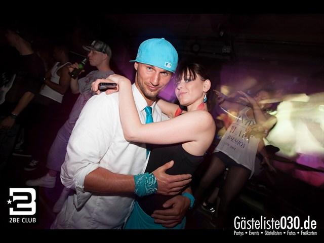 https://www.gaesteliste030.de/Partyfoto #63 2BE Club Berlin vom 23.06.2012