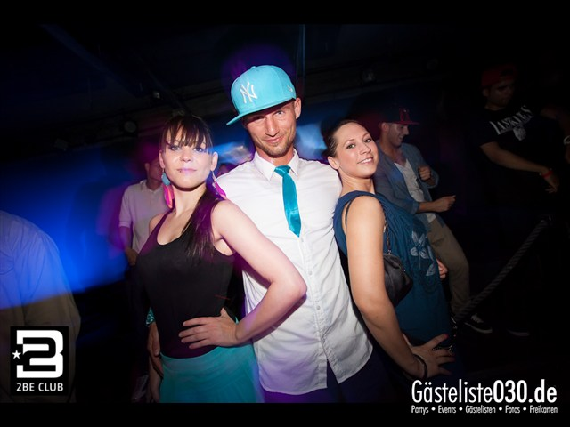 https://www.gaesteliste030.de/Partyfoto #67 2BE Club Berlin vom 23.06.2012
