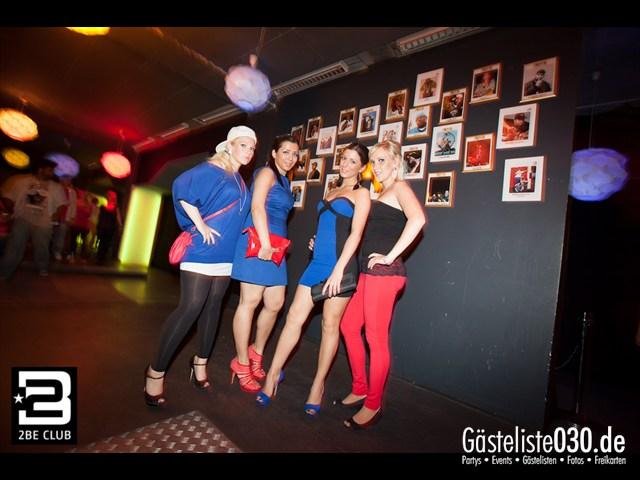 https://www.gaesteliste030.de/Partyfoto #48 2BE Club Berlin vom 23.06.2012
