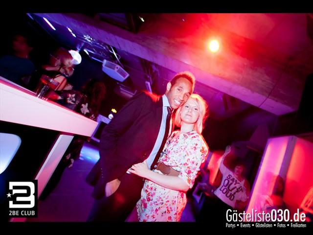 https://www.gaesteliste030.de/Partyfoto #12 2BE Club Berlin vom 23.06.2012