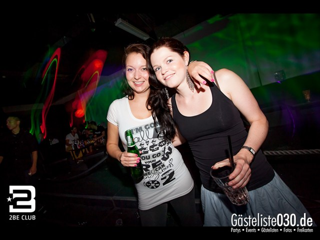 https://www.gaesteliste030.de/Partyfoto #27 2BE Club Berlin vom 23.06.2012