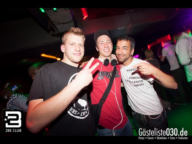 https://www.gaesteliste030.de/Partyfoto #32 2BE Club Berlin vom 23.06.2012