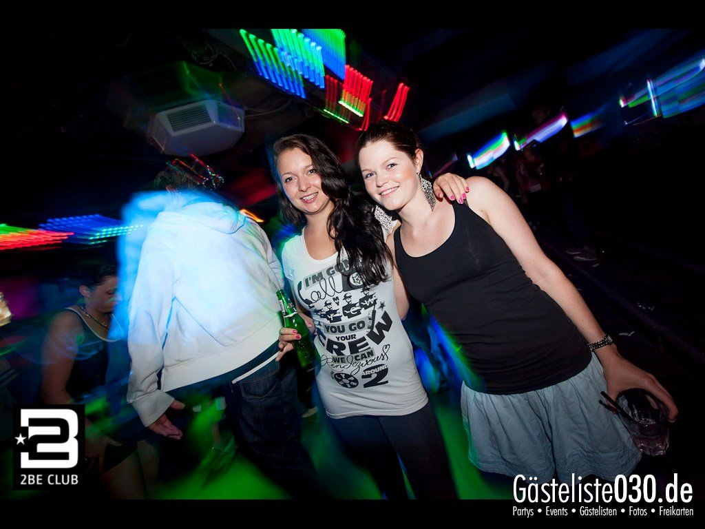 Partyfoto #50 2BE Club 23.06.2012 I Love My Place 2Be