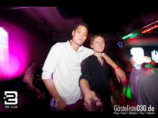 https://www.gaesteliste030.de/Partyfoto #10 2BE Club Berlin vom 23.06.2012