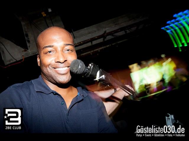https://www.gaesteliste030.de/Partyfoto #15 2BE Club Berlin vom 23.06.2012