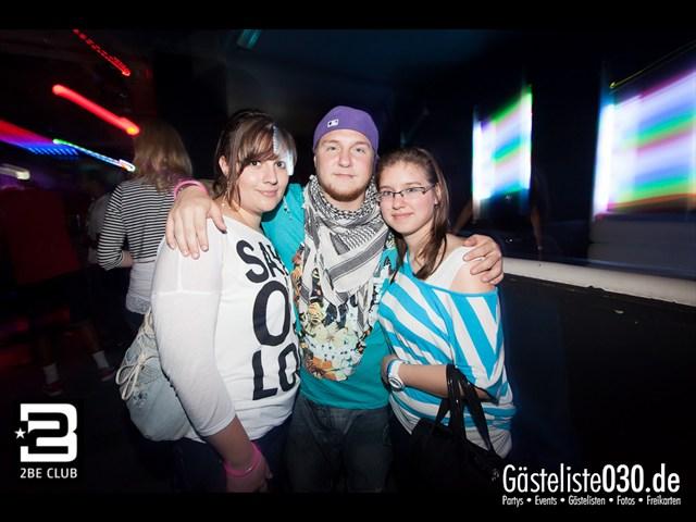 https://www.gaesteliste030.de/Partyfoto #64 2BE Club Berlin vom 23.06.2012