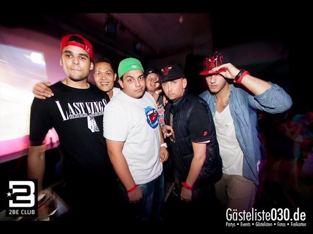 https://www.gaesteliste030.de/Partyfoto #52 2BE Club Berlin vom 23.06.2012
