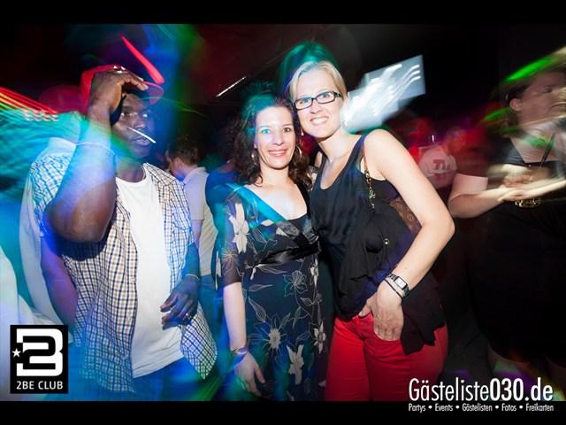 https://www.gaesteliste030.de/Partyfoto #43 2BE Club Berlin vom 23.06.2012