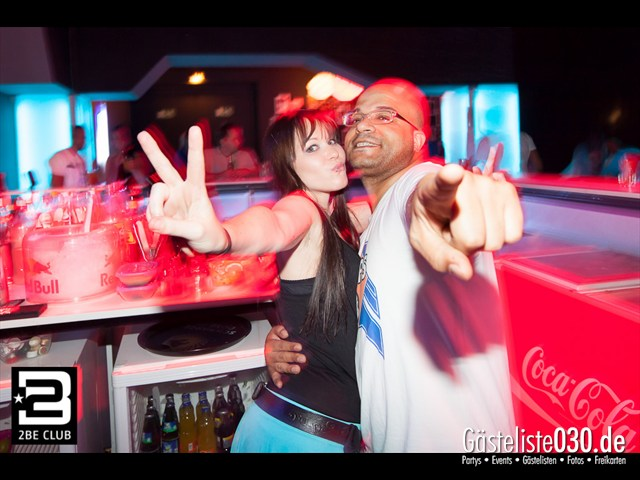 https://www.gaesteliste030.de/Partyfoto #72 2BE Club Berlin vom 23.06.2012