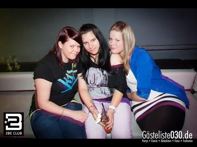 https://www.gaesteliste030.de/Partyfoto #5 2BE Club Berlin vom 23.06.2012