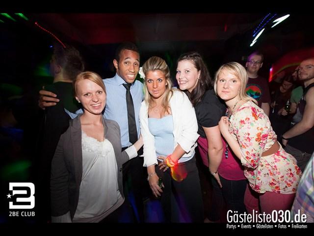https://www.gaesteliste030.de/Partyfoto #51 2BE Club Berlin vom 23.06.2012