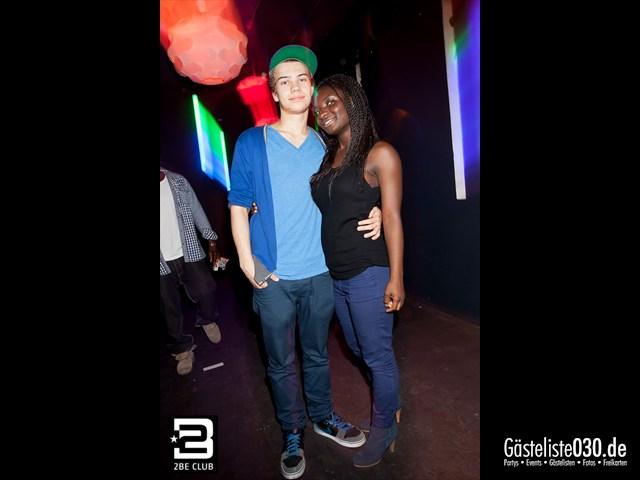 https://www.gaesteliste030.de/Partyfoto #61 2BE Club Berlin vom 23.06.2012