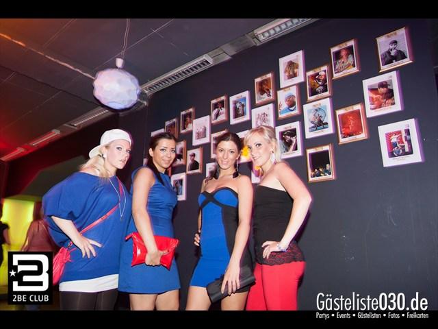 https://www.gaesteliste030.de/Partyfoto #80 2BE Club Berlin vom 23.06.2012