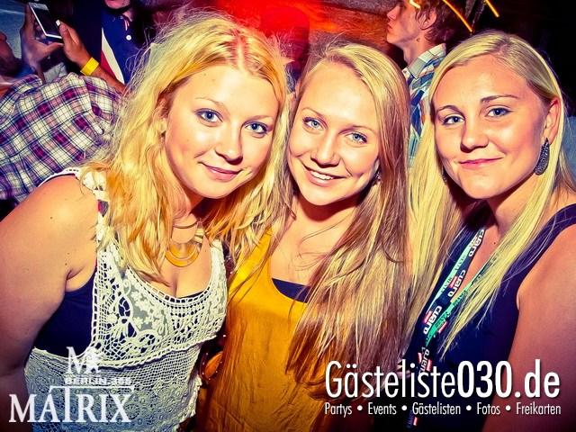 https://www.gaesteliste030.de/Partyfoto #45 Matrix Berlin vom 27.09.2012