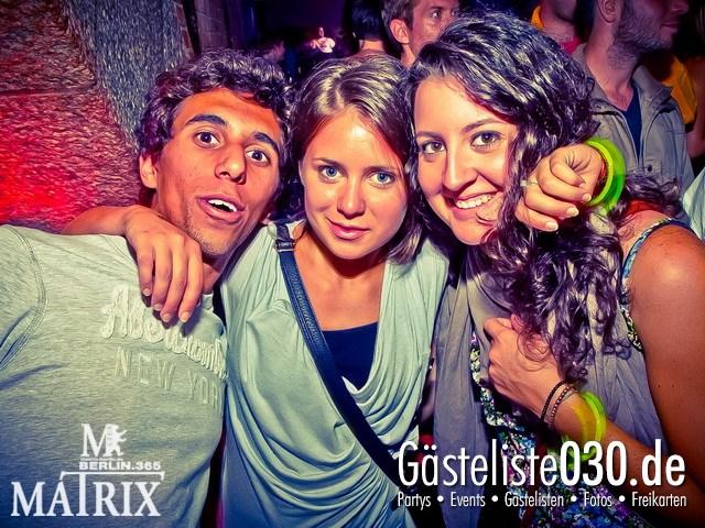 https://www.gaesteliste030.de/Partyfoto #37 Matrix Berlin vom 27.09.2012
