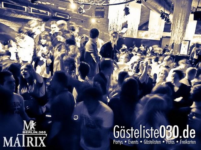 https://www.gaesteliste030.de/Partyfoto #26 Matrix Berlin vom 27.09.2012