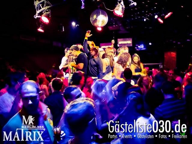 https://www.gaesteliste030.de/Partyfoto #28 Matrix Berlin vom 27.09.2012