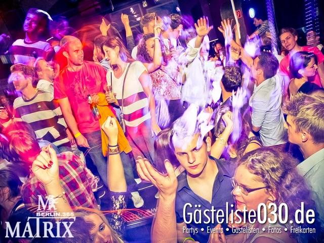 https://www.gaesteliste030.de/Partyfoto #10 Matrix Berlin vom 27.09.2012