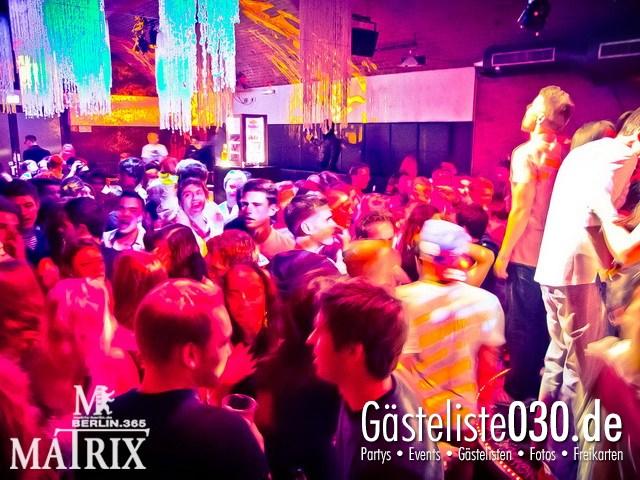 https://www.gaesteliste030.de/Partyfoto #20 Matrix Berlin vom 27.09.2012