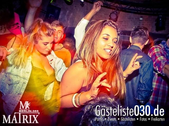 https://www.gaesteliste030.de/Partyfoto #9 Matrix Berlin vom 27.09.2012