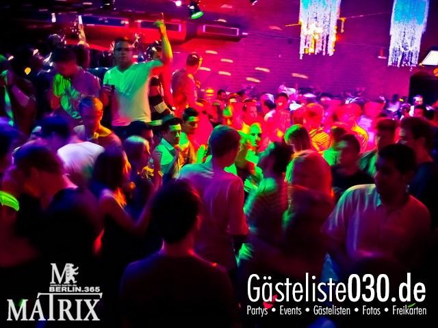 https://www.gaesteliste030.de/Partyfoto #52 Matrix Berlin vom 27.09.2012