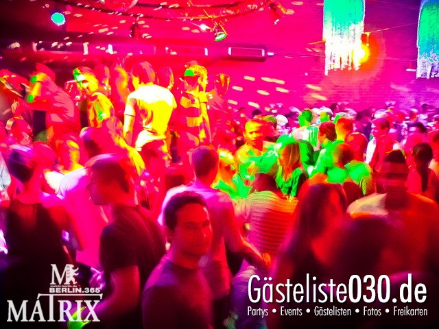 https://www.gaesteliste030.de/Partyfoto #62 Matrix Berlin vom 27.09.2012