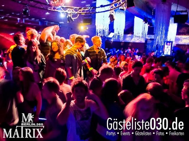 https://www.gaesteliste030.de/Partyfoto #75 Matrix Berlin vom 27.09.2012