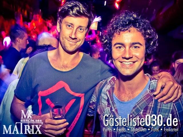 https://www.gaesteliste030.de/Partyfoto #57 Matrix Berlin vom 27.09.2012