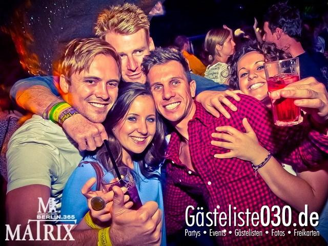 https://www.gaesteliste030.de/Partyfoto #72 Matrix Berlin vom 27.09.2012