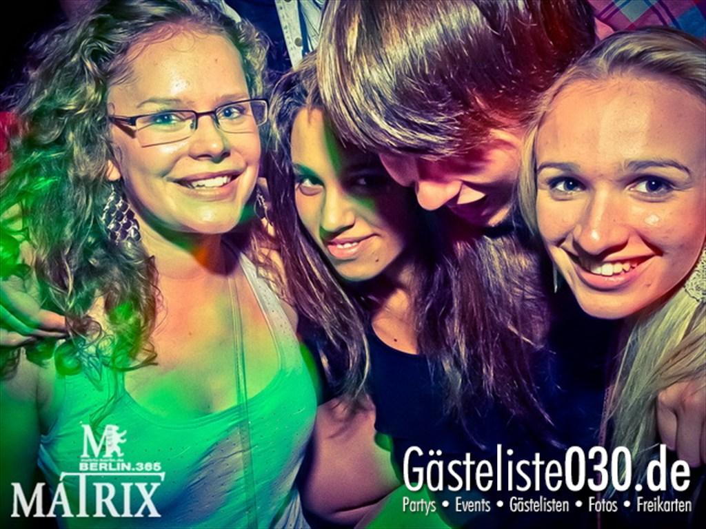 Partyfoto #48 Matrix 27.09.2012 United Campus