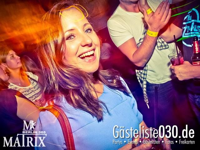 https://www.gaesteliste030.de/Partyfoto #7 Matrix Berlin vom 27.09.2012