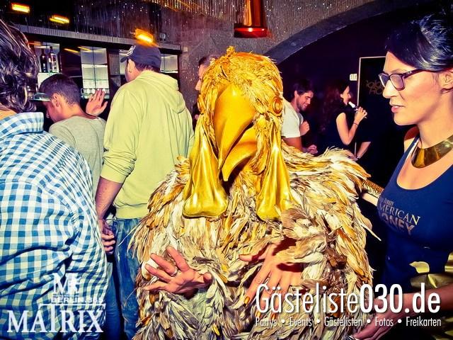https://www.gaesteliste030.de/Partyfoto #35 Matrix Berlin vom 27.09.2012