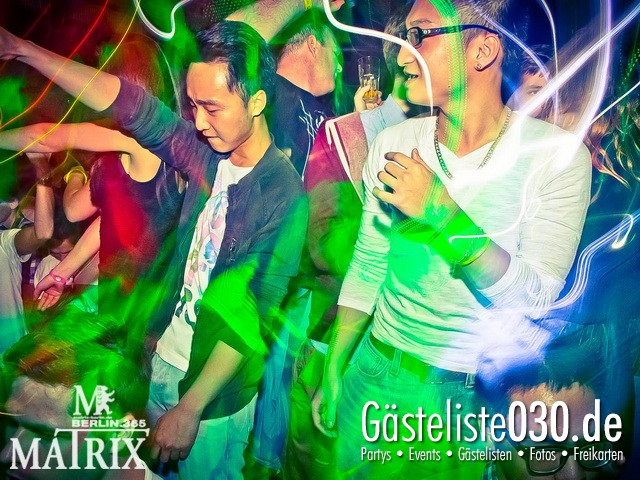 https://www.gaesteliste030.de/Partyfoto #56 Matrix Berlin vom 27.09.2012