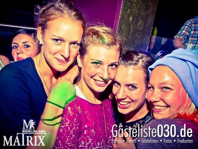 https://www.gaesteliste030.de/Partyfoto #5 Matrix Berlin vom 27.09.2012