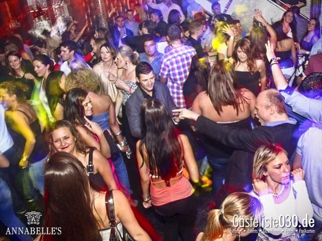 https://www.gaesteliste030.de/Partyfoto #75 Annabelle's Berlin vom 08.09.2012