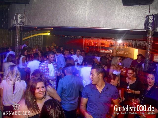 https://www.gaesteliste030.de/Partyfoto #59 Annabelle's Berlin vom 08.09.2012
