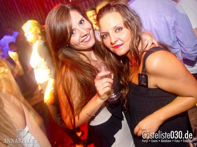 https://www.gaesteliste030.de/Partyfoto #20 Annabelle's Berlin vom 08.09.2012