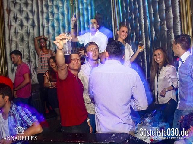 https://www.gaesteliste030.de/Partyfoto #68 Annabelle's Berlin vom 08.09.2012