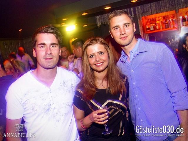 https://www.gaesteliste030.de/Partyfoto #31 Annabelle's Berlin vom 08.09.2012