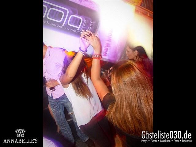 https://www.gaesteliste030.de/Partyfoto #80 Annabelle's Berlin vom 08.09.2012