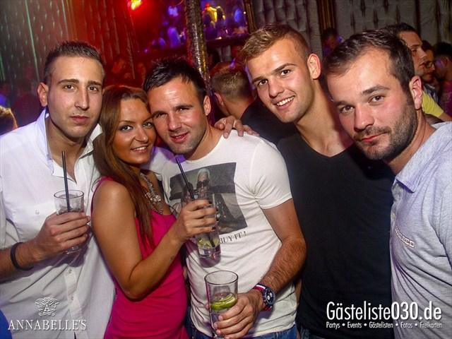 https://www.gaesteliste030.de/Partyfoto #93 Annabelle's Berlin vom 08.09.2012